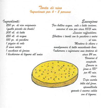tortaRiso