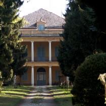 Villa Cottafavi